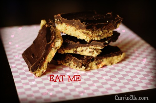 chocolatepeanutbars