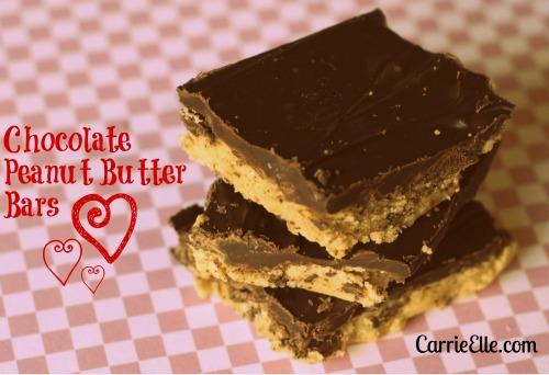 peanutbutterchocolatebars1